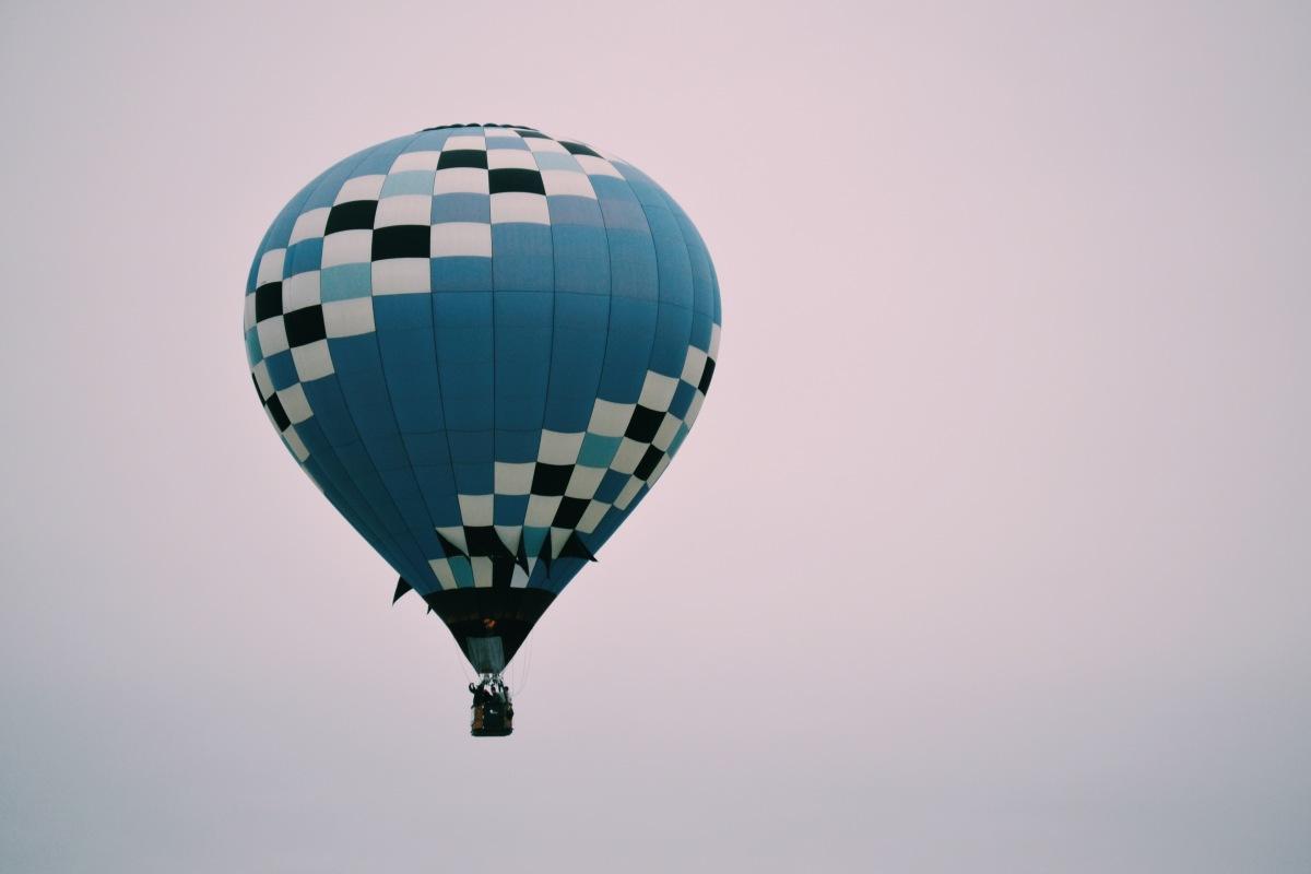Albuquerque Hot Air BalloonFiesta!