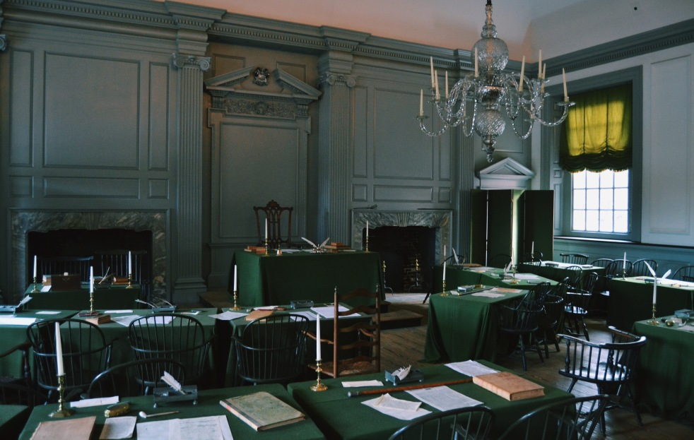 Independence Hall 1