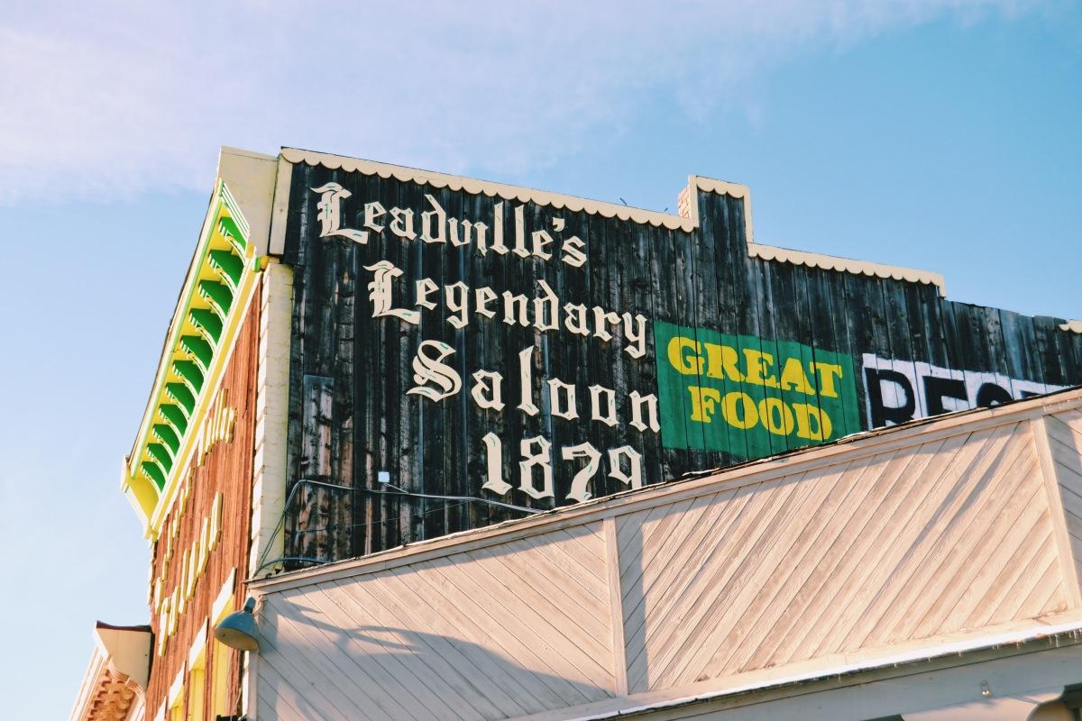 Small Town Colorado: Leadville,CO