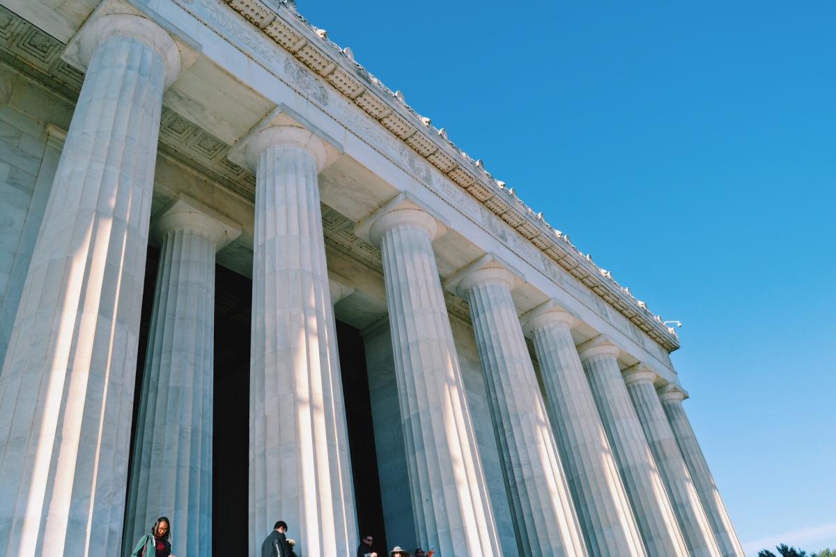 DC's Monuments &Memorials